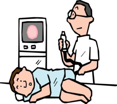 検査費用について(保険診療)